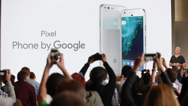 Google prepara-se para comprar divisão de smartphones da HTC?