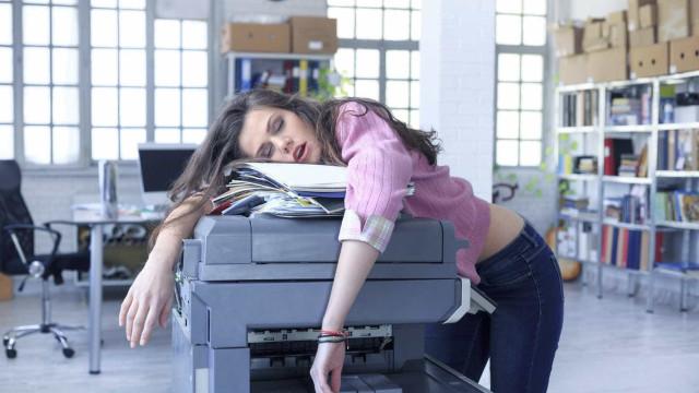 Nove sinais de que o seu cansaço pode não ser normal