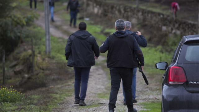 Governo nega descoordenação na captura de homicida de Aguiar da Beira