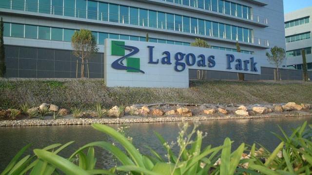 Teixeira Duarte vende Lagoas Park a fundo europeu