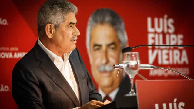 """Se se provar que o Benfica teve atos ilícitos, garanto que me demito"""