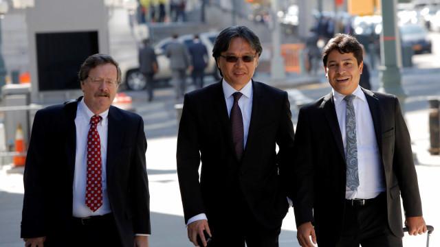 FIFA: Federação da Costa Rica processa ex-dirigente Eduardo Li