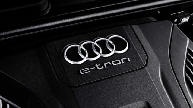 Audi está prestes a revelar o seu primeiro carro 100% elétrico