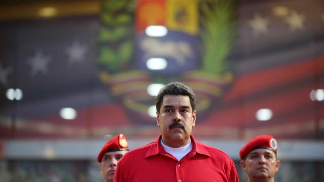 """Venezuela apresenta """"sentidas condolências"""" a Portugal e aos madeirenses"""