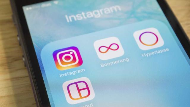O Instagram tem uma nova opção a que não vai conseguir resistir
