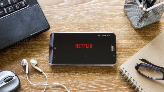 Netflix prepara-se para aumentar preços