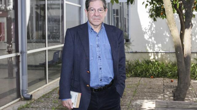 Nuno Júdice distinguido com prémio internacional Camaiore em Itália
