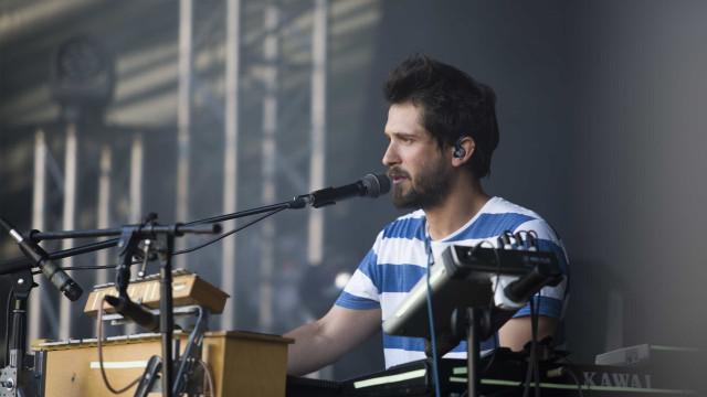 Noiserv atua na quinta-feira no Festival de Jazz de Montreux