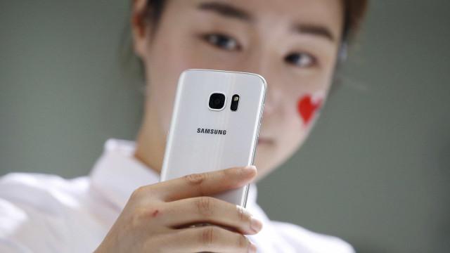 Samsung resolveu um dos maiores 'problemas' do iPhone X?