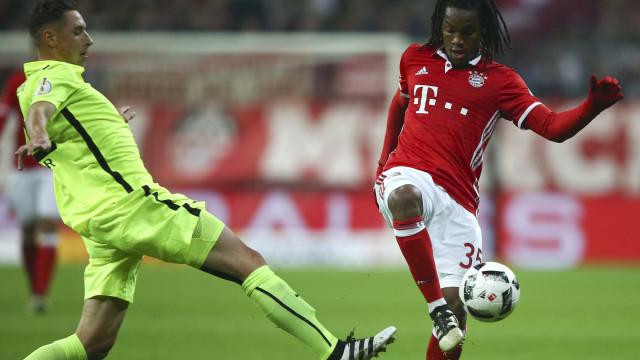 AC Milan e Bayern Munique ainda não chegaram a acordo por Renato Sanches