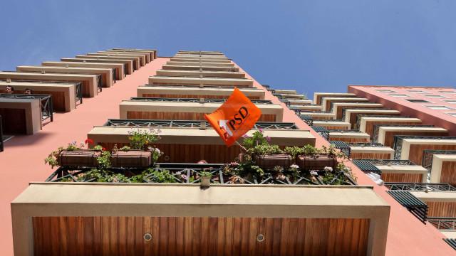 PSD: Líder da concelhia lamenta a não demissão da distrital de Lisboa