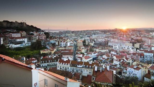 Cartão digital vai dar acesso a escritórios para empreendedores de Lisboa