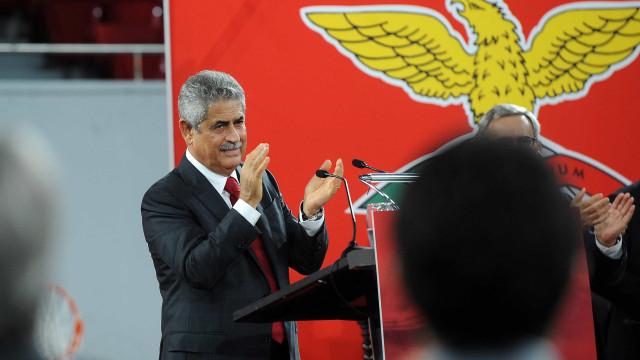 Benfica anuncia criação de futebol feminino