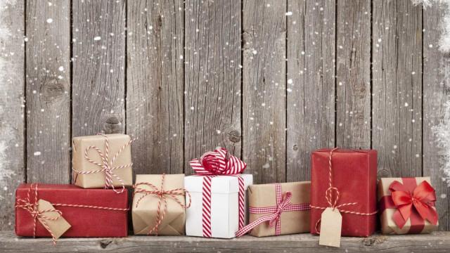 Portugueses apostam no comércio tradicional para as compras deste Natal