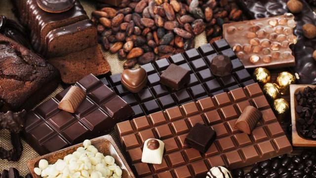 Chocolate pode acabar em trinta anos devido às mudanças climáticas