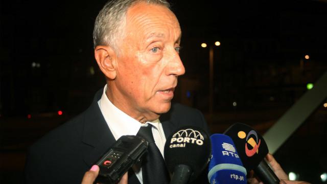 """""""Haver vítimas portuguesas do terrorismo acrescenta mais dor à nossa dor"""""""