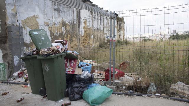 Cada português coloca no lixo 2 Kg por ano de resíduos contaminados