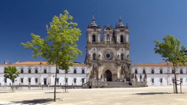Mosteiro de Alcobaça com investimento de cerca de um milhão de euros