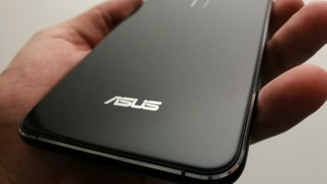 Paciência. Ainda vai ter de esperar pelos novos smartphones da Asus