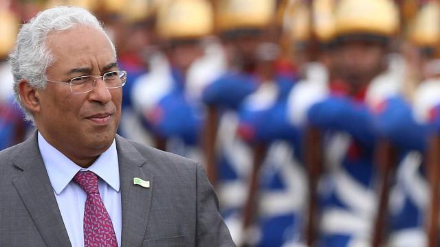 Costa: Homenageamos Soares continuando combate por um Portugal melhor