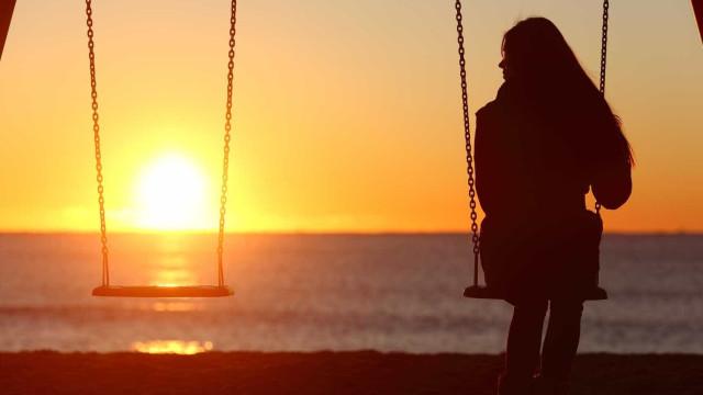As cinco fases do luto e a melhor forma de superar a dor