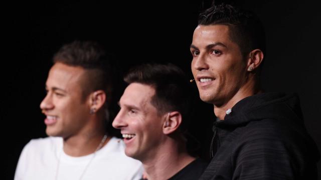 Marca revelou o onze do ano para a FIFA. Terá realmente acertado?