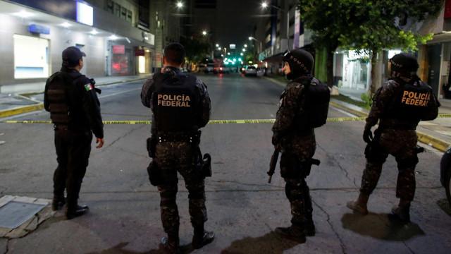México intrigado com assassinato de jovem após viagem de Cabify