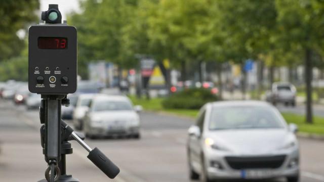 CDS questiona sobre generalização de limite de velocidade de 30 km