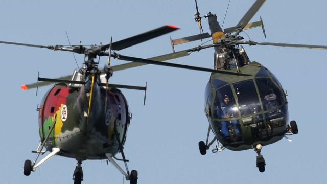 INEM: Diretiva diz que alertas devem chegar primeiro à Força Aérea