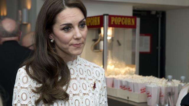 Hiperémese gravídica: Conheça a condição que afeta Kate Middleton