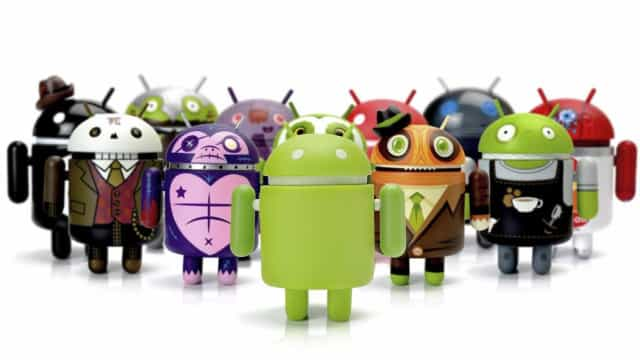 Loja oficial do Android continha apps com software malicioso