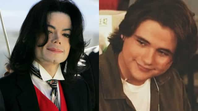 Halloween: Filho de Michael Jackson ficou chocado ao ver máscaras do pai
