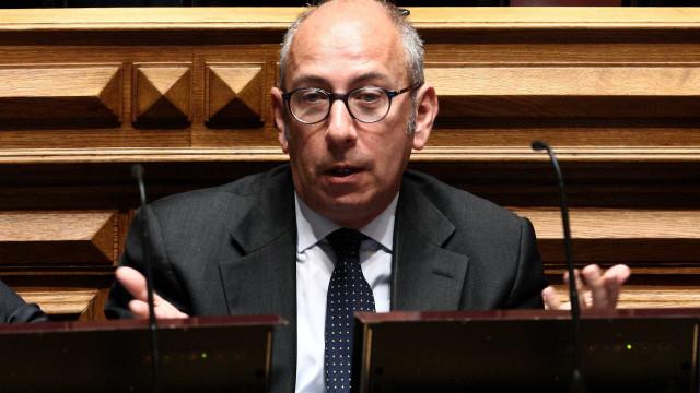 """CDS-PP contrapõe """"pacote legislativo"""" ao pacto para a justiça do PSD"""