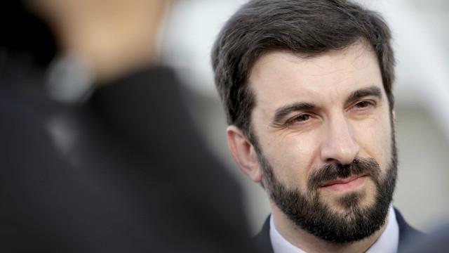 Ministro da Educação espera que Portugal chegue à final das Confederações