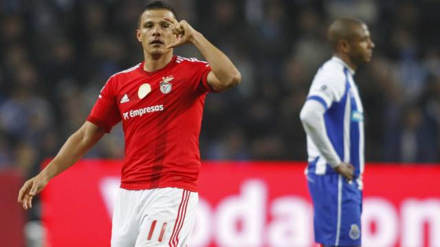 Lima, ex- Benfica, forçado a pendurar as chuteiras devido a lesão