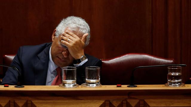 Incêndios precipitam a quarta remodelação do Governo de António Costa