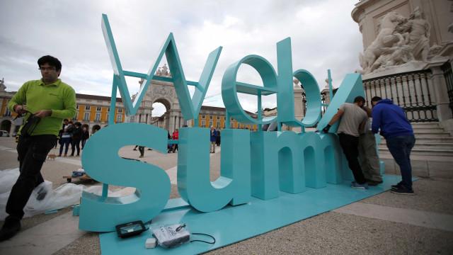 Já há alojamentos e restaurantes esgotados em Lisboa para a Web Summit