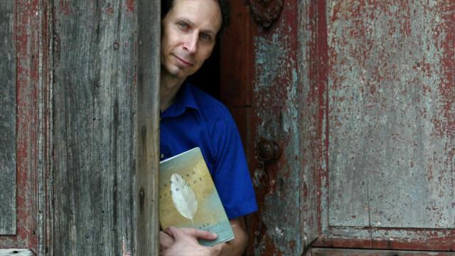 Escritor Richard Zimler vai receber Medalha de Honra da Cidade do Porto