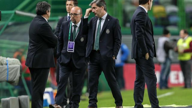 """Sporting promete """"participações disciplinares"""" de """"jogos dos rivais"""""""