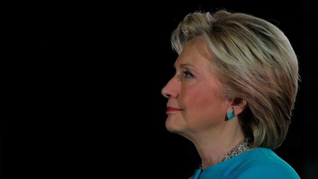 'O que aconteceu'. Hillary Clinton vai lançar livro sobre as eleições