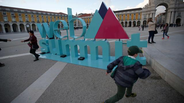 Web Summit tem bilhetes grátis para os melhores programadores do mundo