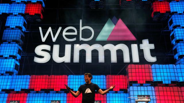 Voltou a Inspire Portugal. Jovens podem ir à Web Summit por 7,5 euros