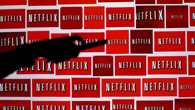 Netflix tem cinco mil milhões de euros para gastar em séries originais