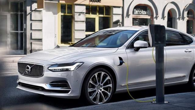 Volvo Cars fecha agosto com crescimento acima dos 15%