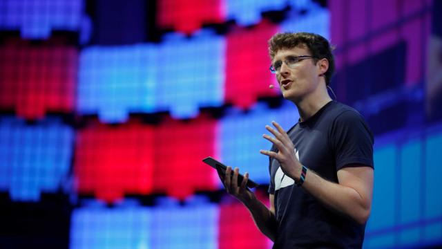 Web Summit e startups: Perto de 50 mil milhões investidos em quatro anos