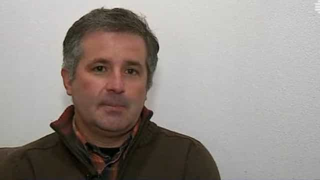 Pedro Dias acusado de quatro crimes de homicídio e três de sequestro