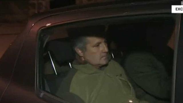 Após 28 dias, 'Piloto' diz que se entregou para não ser morto