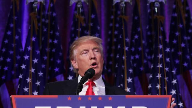 Casa Branca: Trump não vai deixar russos interrogarem norte-americanos