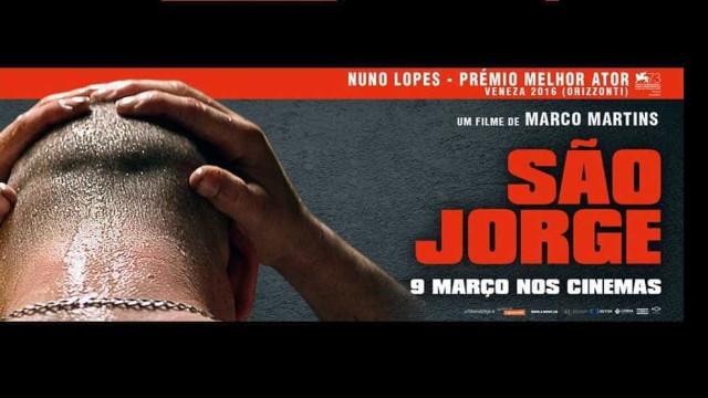 'São Jorge' é o candidato luso a uma nomeação para Óscares e Goya