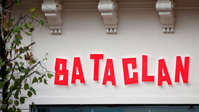 Fingiu ter sido vítima do atentado no Batclan. Está agora a ser julgado